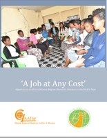"""A Job at Any Cost"": Experiences of African Women Migrant Domestic Workers in the Middle East"