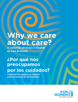 An Essay Collection on Care Economy: Three Years of Collective and Global Learning About Care