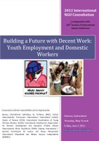 Building a Future with Decent Work: Youth Employment and Domestic Workers