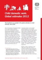 Child domestic work: Global estimates 2012