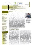 COMMUN-AID Newsletter #1 2013 Dec 31