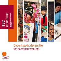 Decent work, decent life for domestic workers
