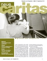 Decent Work for Domestic Workers on Migration und Integration Info 3 – neue CARITAS September 2012