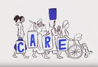 Decent Work in the Care Economy