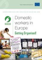 Domestic Workers in Europe Getting Organised!