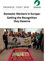 Domestic Workers in Europe: Getting the Recognition they Deserve