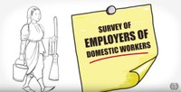 Domestic Workers - Work conditions, Recruitment, and Employers' Perspectives in India
