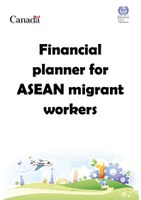 Financial planner for ASEAN migrant workers