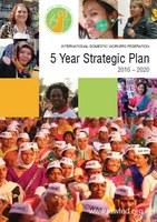 IDWF 5 Year Strategic Plan 2016-2020