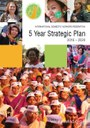 IDWF 5 Year Strategic Plan 2016-2020