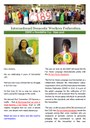 IDWF e-Newsletter #12 - June 2016