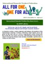 IDWF e-Newsletter #17 - June 2017