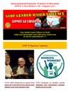 IDWF e-Newsletter #18 - August 2017