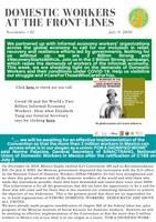IDWF e-Newsletter #32 - 9 July 2020