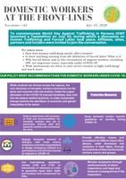 IDWF e-Newsletter #35 - 31 July 2020