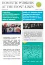 IDWF e-Newsletter #38 - 20 August 2020