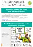 IDWF e-Newsletter #41 - 10 September 2020