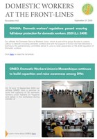 IDWF e-Newsletter #42 - 23 September 2020