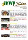 IDWF e-Newsletter #8 - OCT 2015