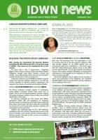 IDWN Newsletter - Feb 2012