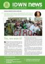 IDWN Newsletter - Oct 2011