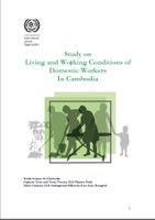 ILO Study on Living and Working Conditions of Domestic Workers In Cambodia
