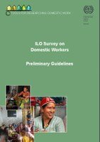 ILO survey on domestic workers: preliminary guidelines
