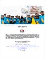 IMWU NL Newsletter October-December 2013