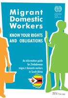 Information Guide for Zimbabwe Migrant Domestic Workers in South Africa
