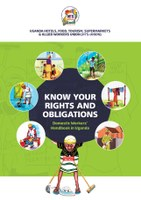 Know Your Rights and Obligations - Domestic Workers' Handbook in Uganda