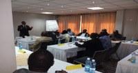 KUDHEIHA/Solildarity Center Workshop Report on Sensitizing KUDHEIHA Board Members on the National Domestic Workers Council