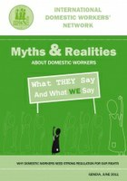 Myths and Realities about Domestic Workers