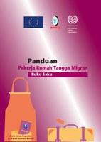 Panduan Pekerja Rumah Tangga Migran Buku Saku