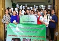 Practicum Narrative Report - Cambodia