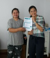 Practicum Project Report - Thailand