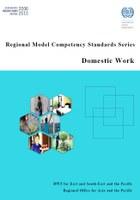 Regional Model Competency Standards: Domestic Work