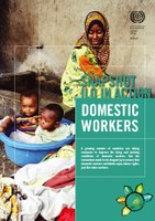 Snapshot: ILO in action, domestic workers