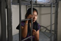 Asia: Behind Closed Doors, Abuse of Domestic Workers