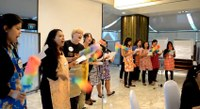 ASIA: Domestic workers rap for C189!