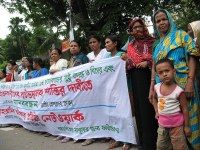 Bangladesh: Demand justice for killed domestic workers
