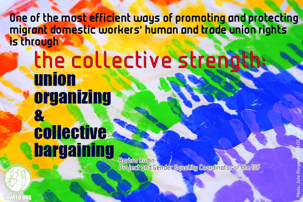 significance of collective bargaining