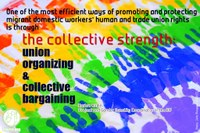Global: The importance of collective strength by Barbro Budin