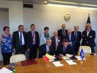Belgium ratifies the C189