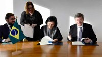 Brazil: Brazil became the 25th member State of the ILO to ratify Convention No. 189