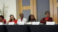 Brazil: Discussion on strategies of improving laws on protecting domestic workers
