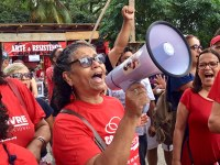 Brazil: Letter of support and solidarity from IDWF to President Lula