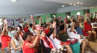 Brazil: The FENATRAD affiliates to the International Domestic Workers Federation