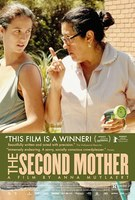 """Brazil: """"The Second Mother"""" - well reflection on the conditions of domestic workers"""