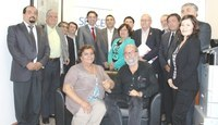 Chile: Sence constituted Council of Civil Society