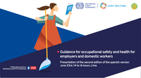 COVID-19: Guidance for Occupational Safety and Health for Employers and Domestic Workers